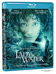 Lady in the Water [Blu-ray]