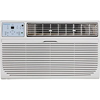 Keystone 230V Through-The-Wall Air Conditioner LCD Remote Control