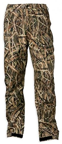 Browning Mens Wicked Wing Wader Pants,Mossy Oak Shadow Grass Blades,2XL - Wicked Wing