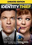 Identity Thief by Universal