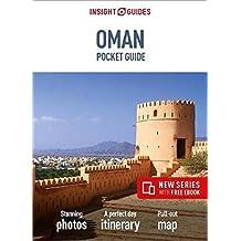 Insight Guides Pocket Oman