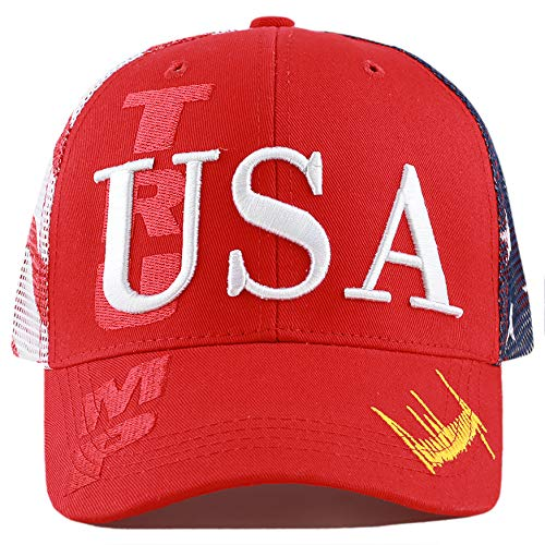 (The Hat Depot Exclusive Donald Trump 2020