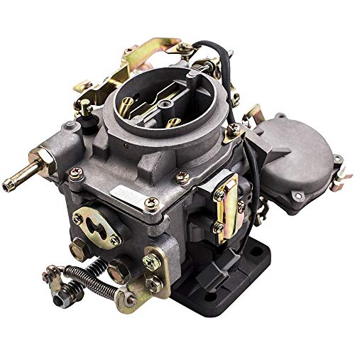 Carburetor 21100-31410 for Toyota Corona 1970-1979, Toyota Hiace 1971-1978, Toyota Hilux 1978-1984 with 12R I4 Engine 1970s