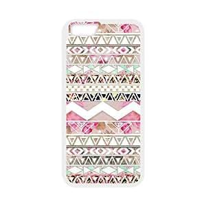 iphone 6 (4.7 inch) Case for Fashion Aztec Tribal Pattern LIULAOSHI(TM) [Pattern-1] by runtopwell