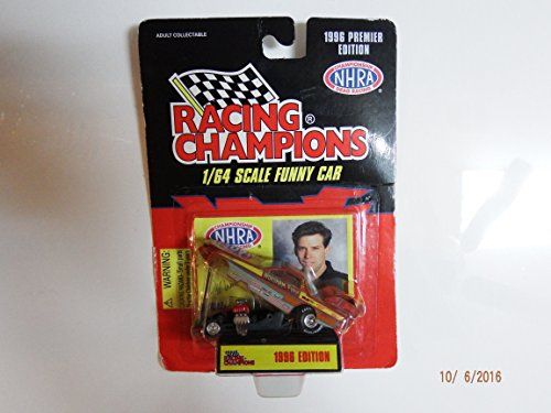 1996 Nhra Winston Drag Racing Series Funny Car