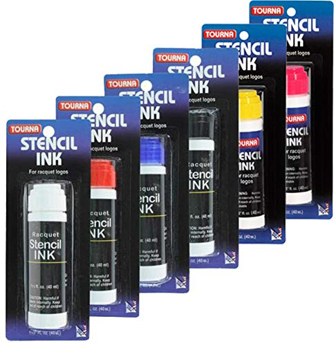 Most bought Stencil Ink