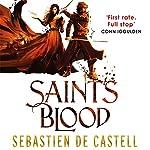 Saint's Blood: The Greatcoats Book 3 | Sebastien de Castell