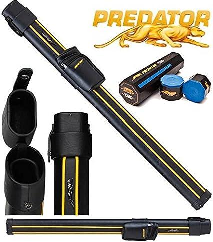 Predator Sport c3sp 1 x 1 Vaina Mod. Tubo para taco billar ...