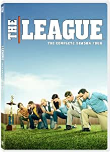 The League: Season 4