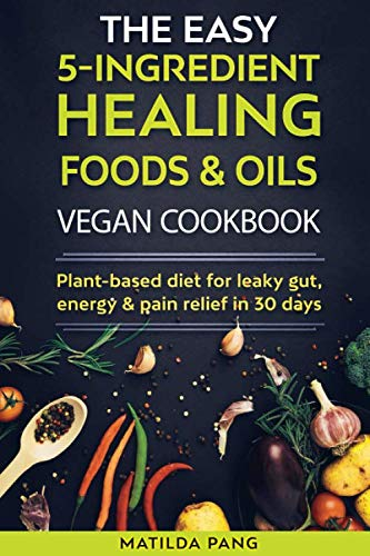 vegan diet healing leaky gut