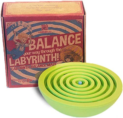 aGreatLife Labyrinth Maze - aGreatlife Brand available in amazon, Shop aGreatlife Toys, Best seller
