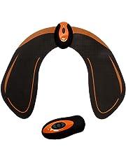 VORCOOL Buttocks Trainer USB Hip Stimulator Hip Butt Toner Electrical Muscle Stimulator Body Shaper