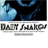 Baby Snakes by Frank Zappa (1995-05-02)
