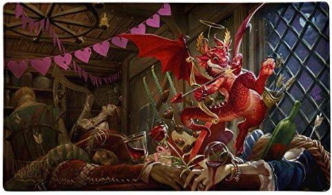 Dragon Shield Limited Edition Valentine Dragon