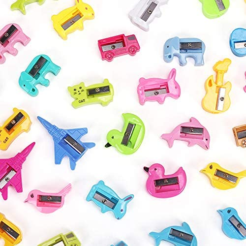 Pencil Sharpeners Cartoon Animal Sharpener product image