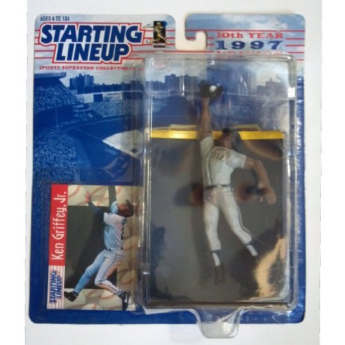 - 1997 Starting Lineup Ken Griffey Jr