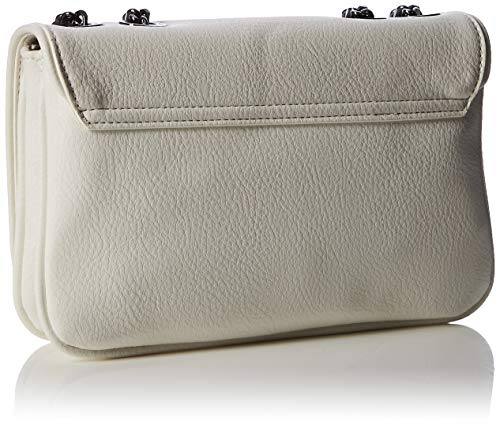 Tracolla Donna Ottico Bag Bianco Jeans Cm L w H bianco Borsa X Versace A 4x15 5x24 RgXIUqxaw