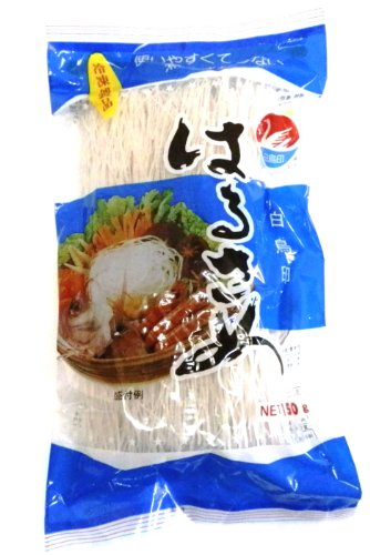 West food industry swan mark vermicelli 150g X 30 bags by West food industry