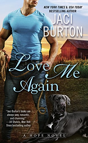 Love Me Again (A Hope Novel) by [Burton, Jaci]