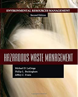 Hazardous waste management an introduction cliff vanguilder customers who viewed this item also viewed fandeluxe Gallery