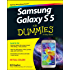 Samsung Galaxy S5 For Dummies (For Dummies Series)