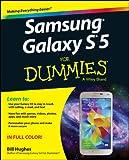 samsung galaxy s5 usa Samsung Galaxy S5 For Dummies