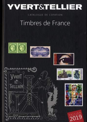 Catalogue de timbres-poste : Tome 1, France: Amazon.es: Yvert ...