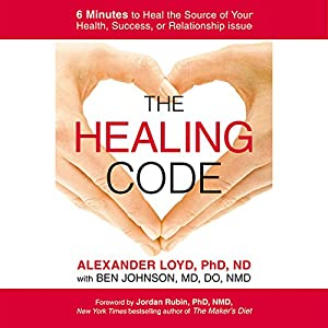 The Healing Code Audiobook
