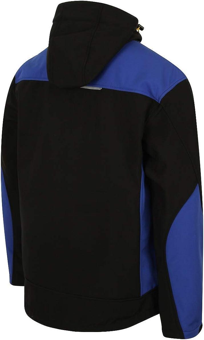 Goodyear Softshell Jacke mit Kapuze GYJKT012