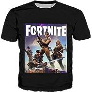 fresh tees Fortnite Heroes Fortnite Gamers Youth/Adult T- Shirt
