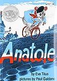 Anatole Livre Pdf/ePub eBook