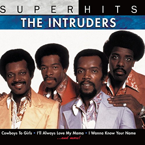 Intruders - ~FromOrig45-Gamble235 - Zortam Music