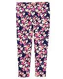 Best Heart Girls - Osh Kosh Big Girls' Full Length Legging, Multi Review