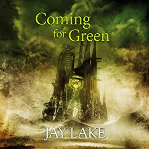 Coming for Green: A Tale of the Green Universe Audiobook