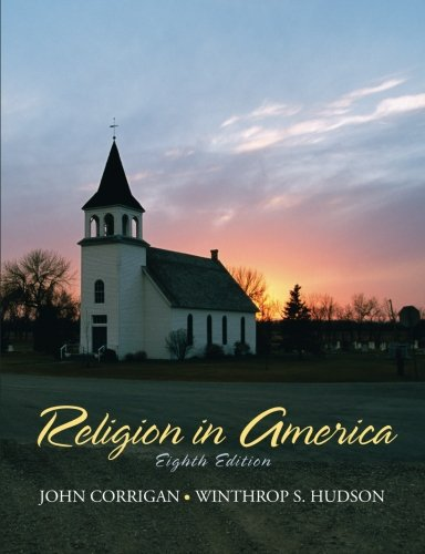 Religion in America (8th Edition)