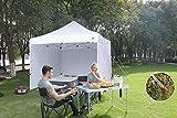 ABCCANOPY Canopy Tent 10x10 Pop Up Canopy Tent
