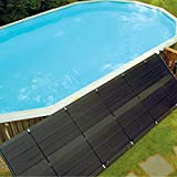 Sunheater Solar Pool Heater for Above Ground Pools