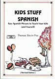 img - for Kids Stuff Spanish book / textbook / text book