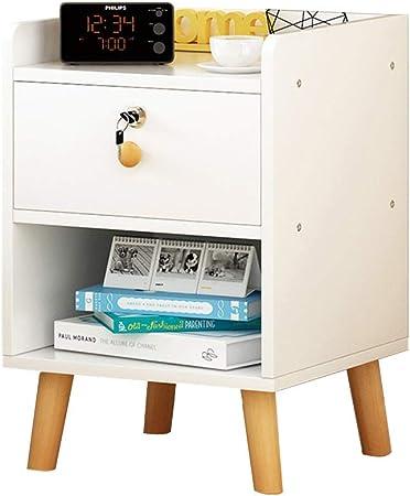 Mesa Mesa de almacenamiento, con un solo cajón Diversificado Sofá ...