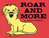 Roar and More, Karla Kuskin, 1590782496