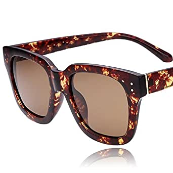 Amazon.com: Ultra light shades/Big face sunglasses/The
