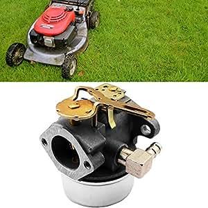 Reemplazar Motorstar Carb carburador para Tecumseh 632107632107una 631955631916HSSK50–67339l