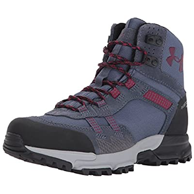 Under Armour Men's Post Canyon Mid Waterproof Hiking Boot | Hiking Boots