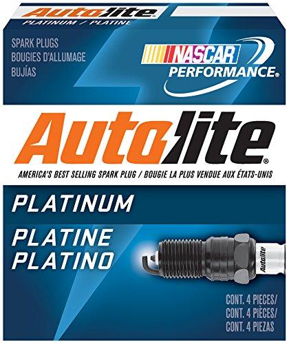 Amazon.com: Autolite AP5364DP2 Platinum Spark Plug (Pack of 2): Automotive