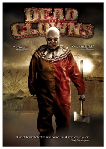 Dead Clowns for $<!--$12.81-->