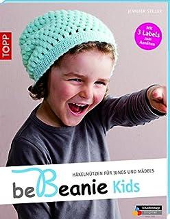 Mützen Schals Loops Für Kinder Häkeln Kombinieren Nach Lust Und