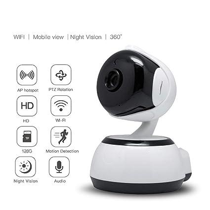 Amazon com: XUNHANG HD Network Surveillance Camera 720P Home