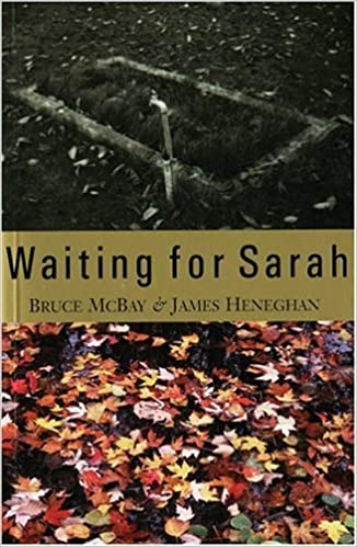 Book Waiting for Sarah by Bruce McBay (2003-01-01)