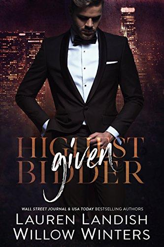 Given (Highest Bidder Book 4) -