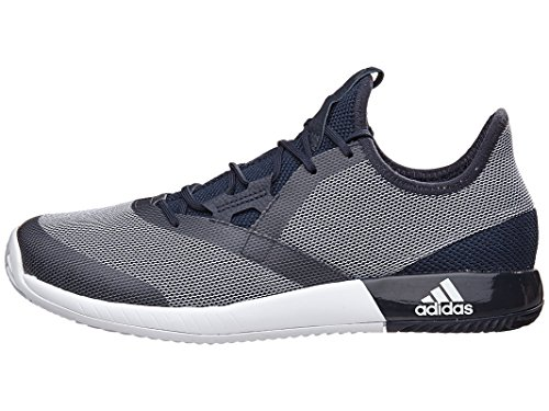 Adidas Uitdagend Bounce Navy / Wit Heren Schoen Navy